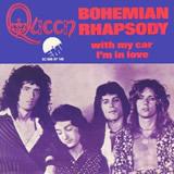 ボヘミアン・ラプソディ(Bohemian Rhapsody)